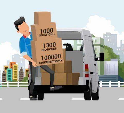 Door To Door Express Services & Door To Door Express Services and Parcel Services Service Provider ... pezcame.com