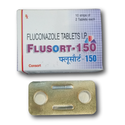 FLUSORT-150 (Fluconazole Tablets I.P. )