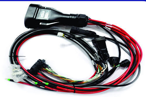 Manufacturer of wire harness power cable assemblies by