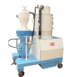Vacuum Blasting Machine
