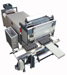 Automatic Side Sealer Shrink Wrapping Machine