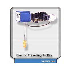 Electrical Trolley