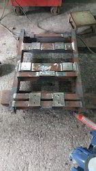 Fabricated Heavy Duty Base Frame