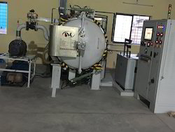 Vacuum Heat Treatment Services
