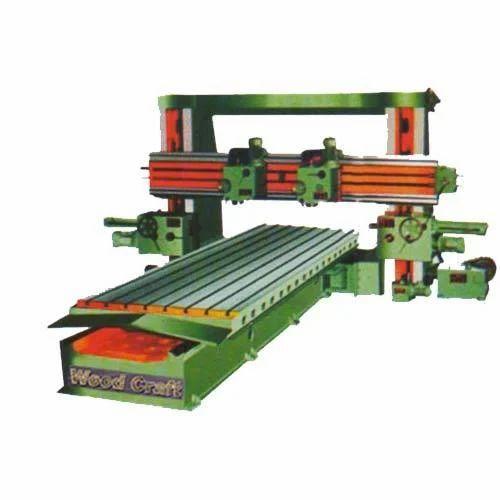 Lathe Machine and Drilling Machine Manufacturer | Wood Craft