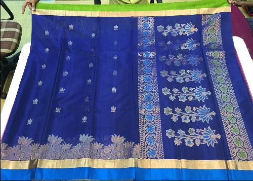 Coimbatore Soft Silk Sarees