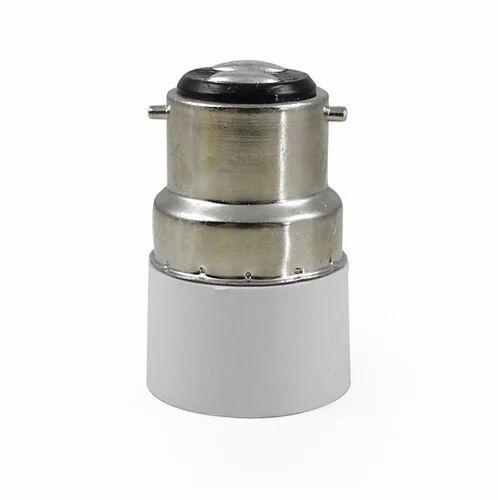 b22 led bulb holder caps