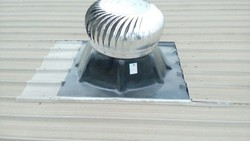 Wind Driven Turbo Air Ventilators