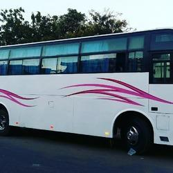 52 Seater Bus Hire In Jaipur For Wedding Purposes