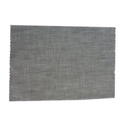 Grey Dyed Fabric