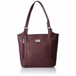 Genuine Leather Ladies Bags