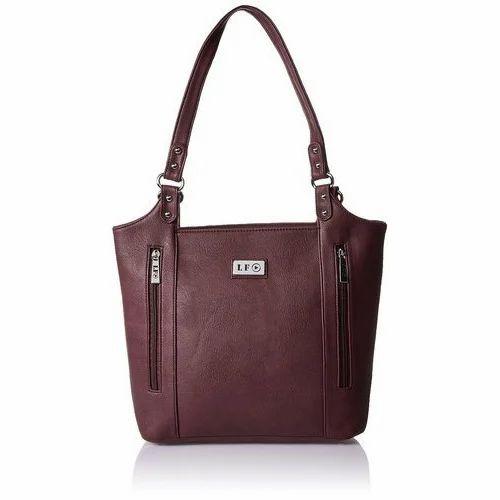ed26e0768f Genuine Leather Ladies Bags