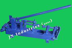 Cashew Nut Hand Operated Cutter (Gear Type)