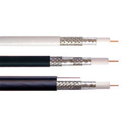 RG-6 Copper Coaxial Cable