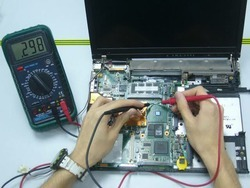 Laptop And Computer Repairing