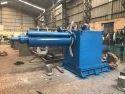 Hertz Industrial Decoiler Machine