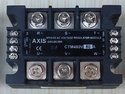 Linear ( 4-20 mA ) Solid State Power Modules ( SSR)