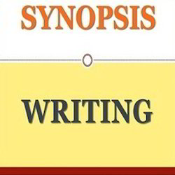 Synopsis Writing Services Consultancy