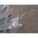Wall Hanging Basketball Board