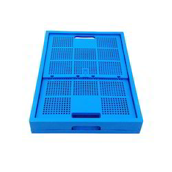 Aristo Plastic Pallets