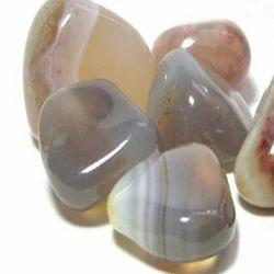 Agate Pebble Stones