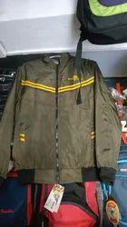 Woodland Jackets