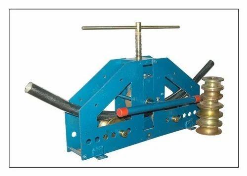 Pipe Bending Machine At Rs 18500 Piece Ganesh Chandra
