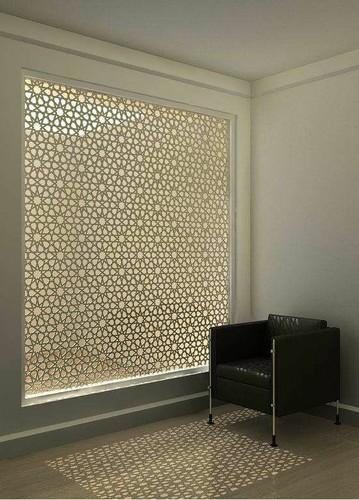 Laser Cutting Partition Screens Partition Wall Wall Dividers