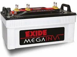 Exide Batteries, Tubular, Voltage: 12 V