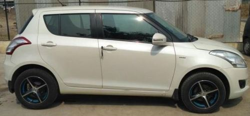 Second Hand Maruti Swift Car At Rs 570000 Number Maruti Used Cars