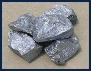 Silico Manganese at Rs 40000/metric ton(s) | सिलिको मैंगनीज - AR Mines  Industries, Curchorem | ID: 8800475455