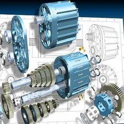 Mechanical Engineering Service, Windows