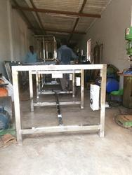 Stainless Steel Packing Tables