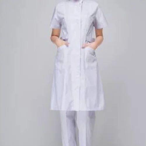 3c0ac8c45a3 Nurse Long Coat at Rs 570 /set   Pune   ID: 14542965430