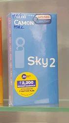 Techno Sky2 Mobile Phone