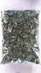 A Grade DRIED CURRY LEAVES Dehydrated Curry Leaves, Packaging Size: 5 Kg