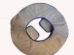 Leather Shoulder Pad