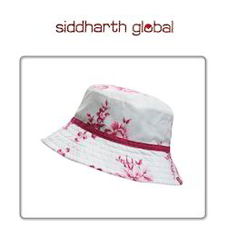 Siddharth Cotton Hat
