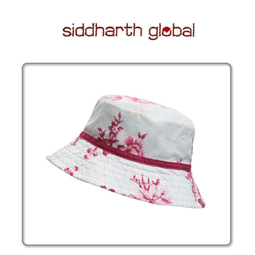 3b91ce7e46b447 Cotton Caps & Hats Manufacturer - Cotton Hat Manufacturer from Delhi