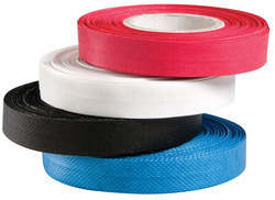 Black And White PVC Edge Tape