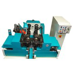 MS Bar Threading Machine