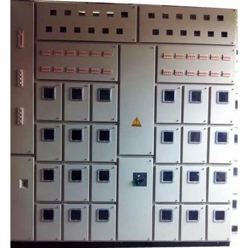 Meter Board at Rs 10000 /piece | Electric Meter Panel Box - SBR ...