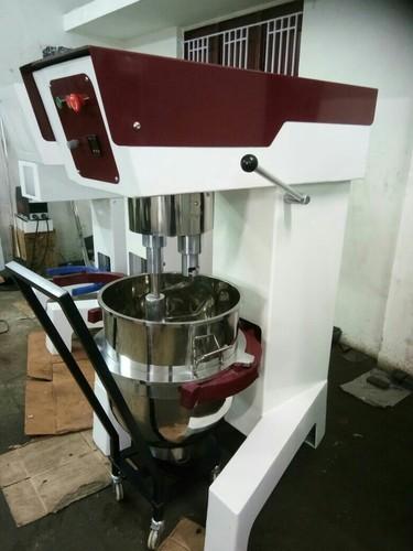 Cake Making Machine, Bakery Machine | Saravanampatty ...