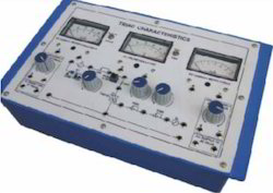 Triac Characteristics Trainer Kit