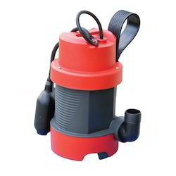 Clean Water Submersible Pump