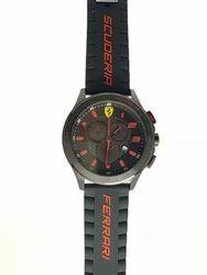 Ferrari Scuderia Watch