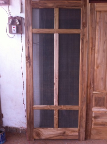 Wire Mesh Doors & Wire Mesh Doors at Rs 2000 /piece(s) | Kuthera | Hamirpur | ID ...