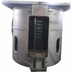 Industrial Heating Furnace