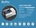 Respro Auto CPAP