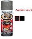 Rust Oleum Automotive Hammered Engine Enamel Spray Paint